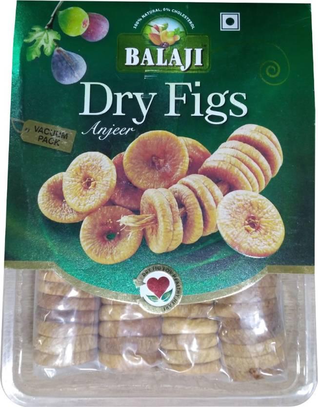 87739fb9e743 Balaji Anjeer premium 500g Figs Price in India - Buy Balaji Anjeer ...