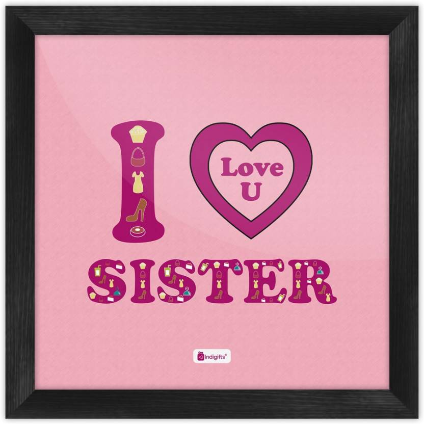 Gifts For Sister Raksha Bandhan Gift Happy Birthday Gift For