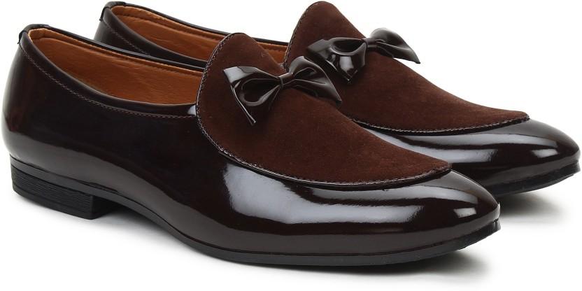 BUWCH Formal Shoe For Men \u0026 Boys For Men