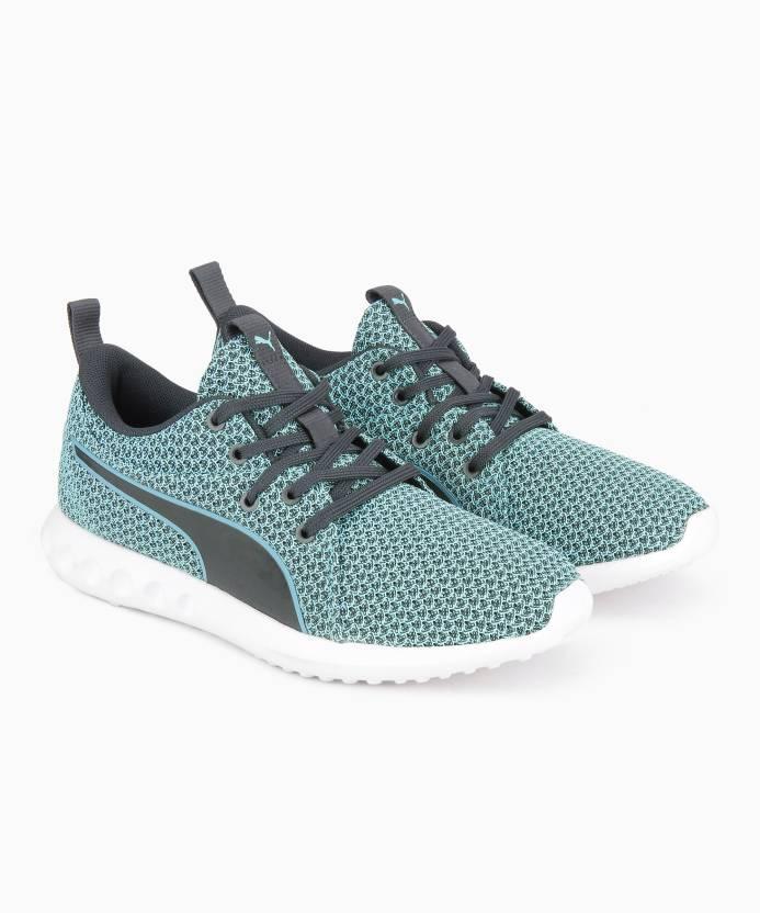 1428b5f8eb6 Puma Carson 2 Knit Wn s IDP Running Shoes For Women - Buy Periscope ...