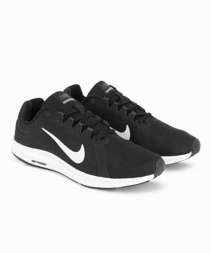 15df320d49d2db Nike WMNS NIKE DOWNSHIFTER 8 Running Shoes For Women - Buy BLACK ...