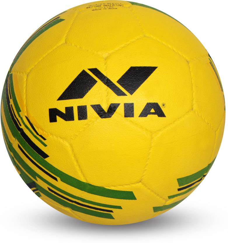 Nivia Country Colour Football - Size  5 - Buy Nivia Country Colour ... 0769f7d6d1a59