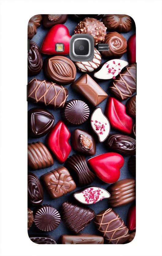 huge selection of 5c130 d5e77 Flipkart SmartBuy Back Cover for Samsung Galaxy Grand Prime ...