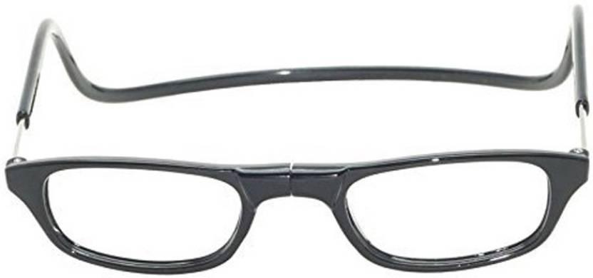 AEC Full Rim (3.25) Rectangle Reading Glasses Price in India - Buy ... 354ba06092682