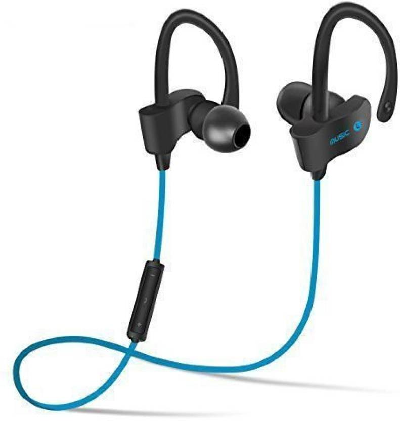 e8e67425cd5 CASADOMANI NEW 2018 TOP SELLING EARCLIP DESIGN BLUETOOTH EARPHONE WITH  SURROUND BASS AND BEATS COMPATIBLE WITH IOS,ANDROID,WINDOWS AND ALL MEDIA  DEVICES ...
