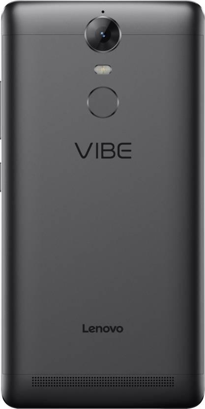 Lenovo Vibe K5 Note (Grey, 64 GB)(4 GB RAM)