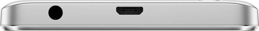 Lenovo Vibe K5 Plus (Silver, 16 GB)(3 GB RAM)