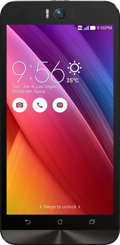 Zenfone Selfi