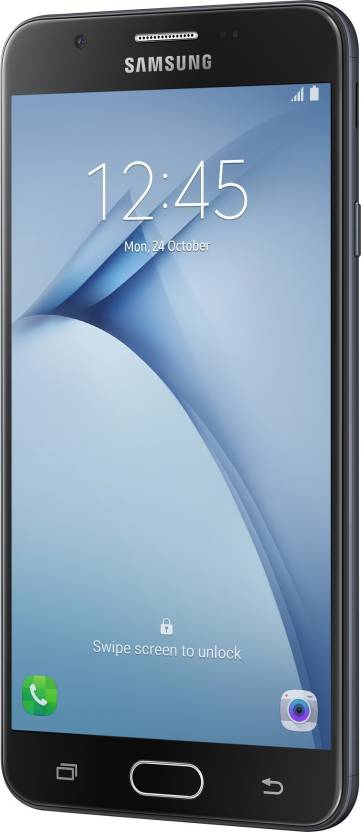Samsung Galaxy On Nxt (Black, 64 GB)(3 GB RAM)