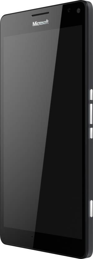 Microsoft Lumia 950 XL  Black, 32  GB