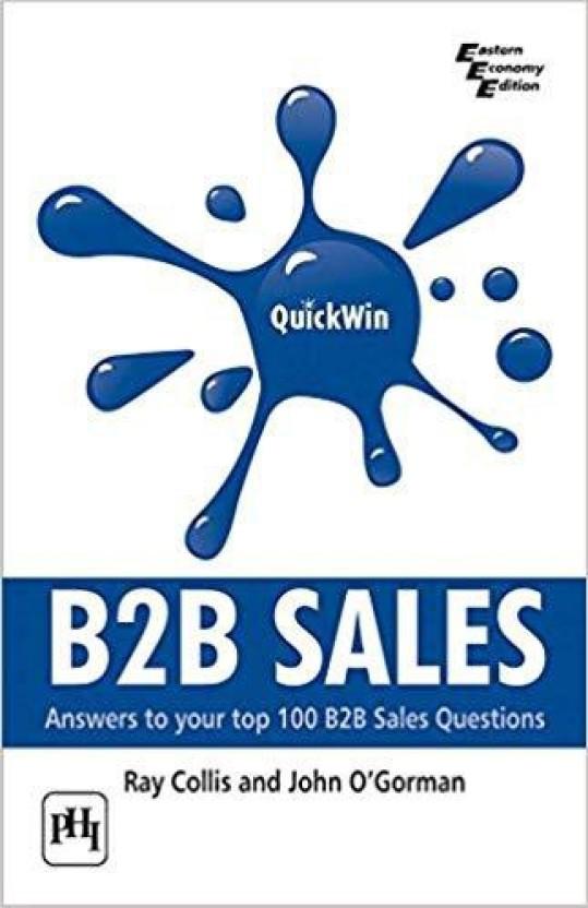 Adapting to the modern B2B buyers