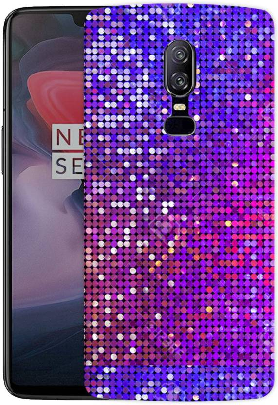 reputable site 4d2cd 2d1ae iShoppe Back Cover for OnePlus 6 - iShoppe : Flipkart.com