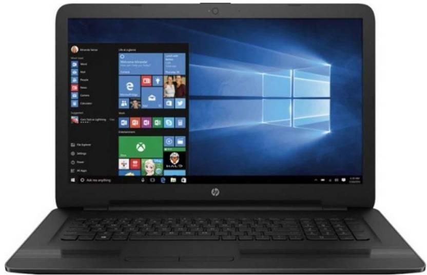 HP Notebook Core i5 7th Gen