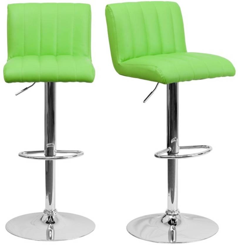 Sensational Lakdi Bar Chair Stool With Footrest Adjustable Height Uwap Interior Chair Design Uwaporg