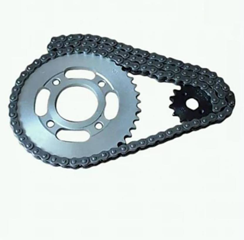 Yamaha R15 V1 old 56 Teeth Sprocket Price in India - Buy