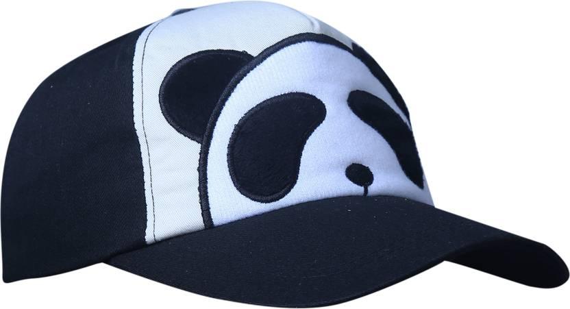 71858857574 ZACHARIAS Animal Print Panda Printed Unisex Cap Cap - Buy ZACHARIAS Animal Print  Panda Printed Unisex Cap Cap Online at Best Prices in India