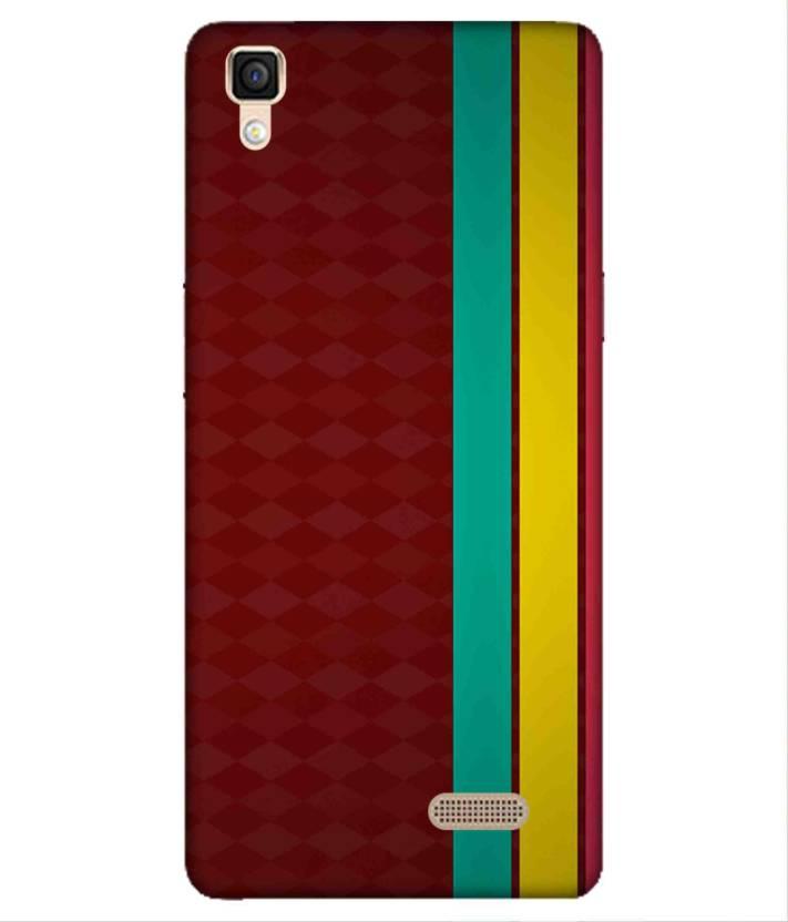 super popular 322c6 6ce4b CHAPLOOS Back Cover for OPPO R7 Lite - CHAPLOOS : Flipkart.com