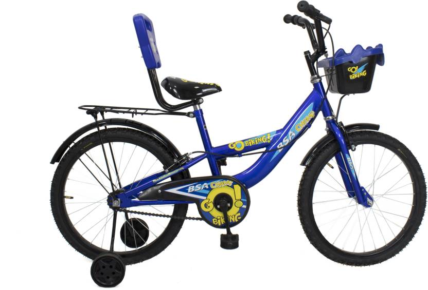 5f8e74efb0ff4 BSA CHAMP Go Biking 20 T Recreation Cycle Price in India - Buy BSA ...