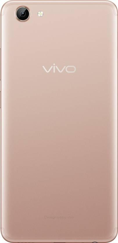 Vivo Y71i (Gold, 16 GB)(2 GB RAM)