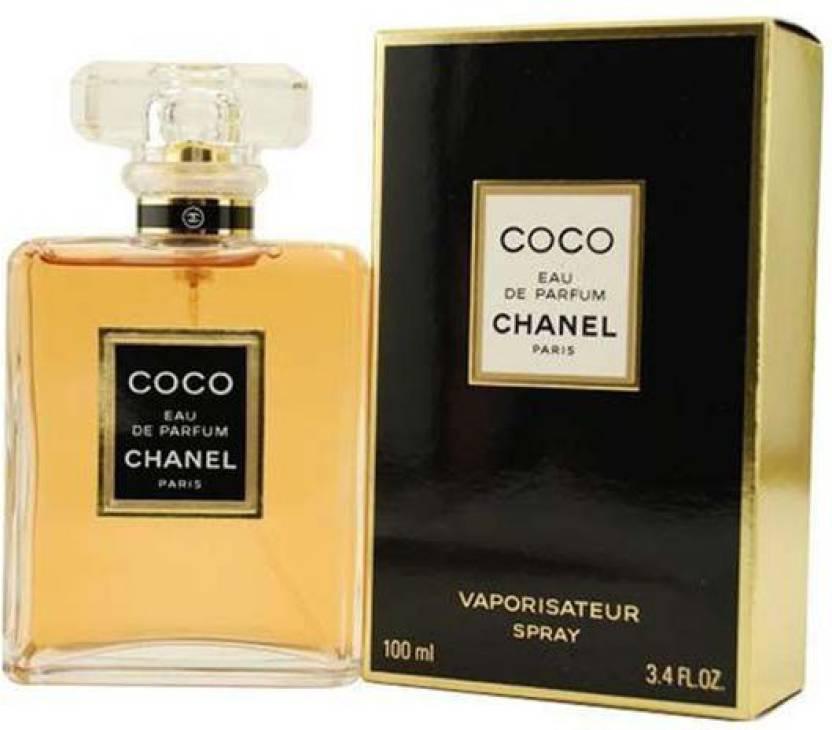 Buy Chanel Paris Perfumes Coco For Women Eau De Parfum 100 Ml