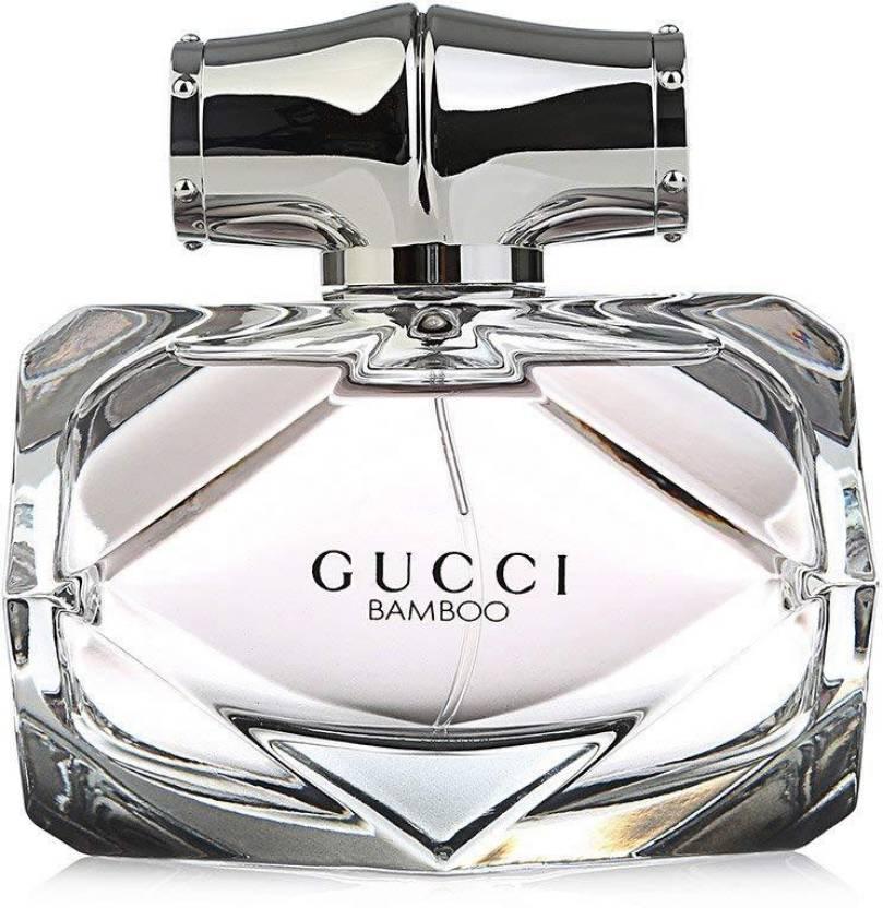 Buy Gucci Perfume Bamboo Limited Edition Eau De Parfum 75 Ml