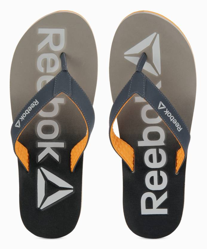 4ba77ffce77 REEBOK EMBOSSED FLIP Flip Flops - Buy SMOKY INDIGO NACHO Color REEBOK  EMBOSSED FLIP Flip Flops Online at Best Price - Shop Online for Footwears  in India ...