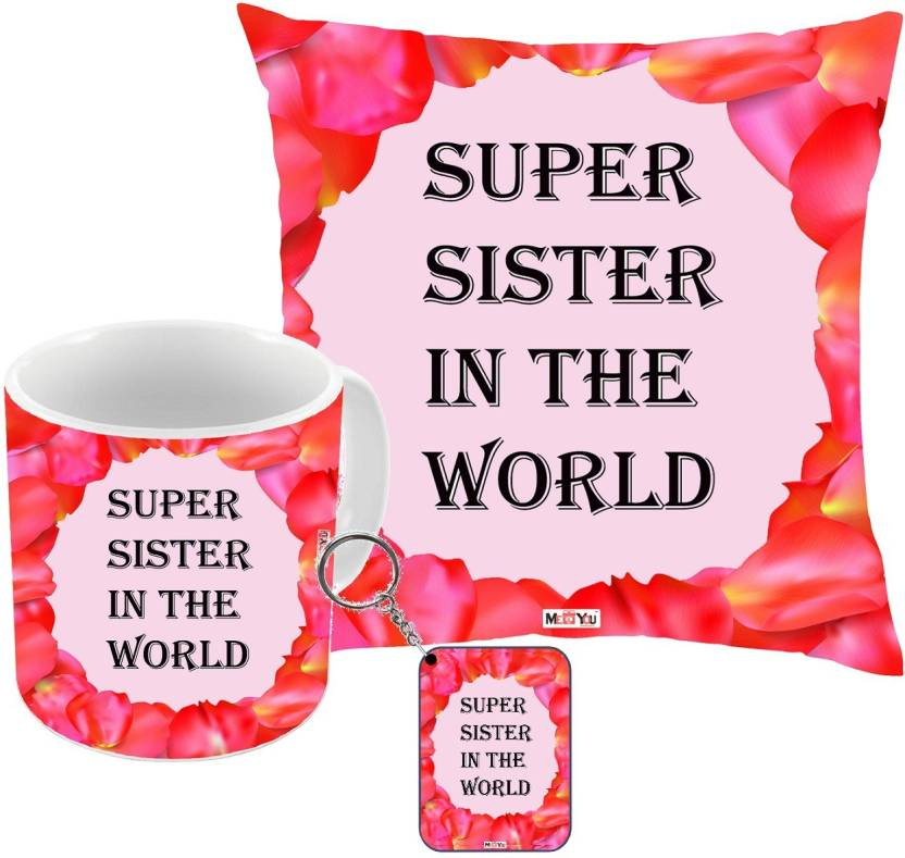 MEYOU Return Gifts For Sister Rakhi Rakshabandhan Birthday