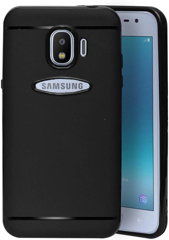 sports shoes feec6 da947 iPaky Back Cover for Samsung Galaxy J4 2018 - iPaky : Flipkart.com