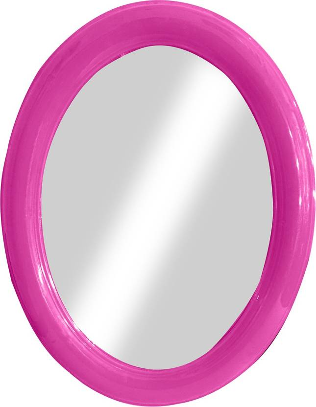 Confidence Wall Mirror For Home Decoration Items Price In India