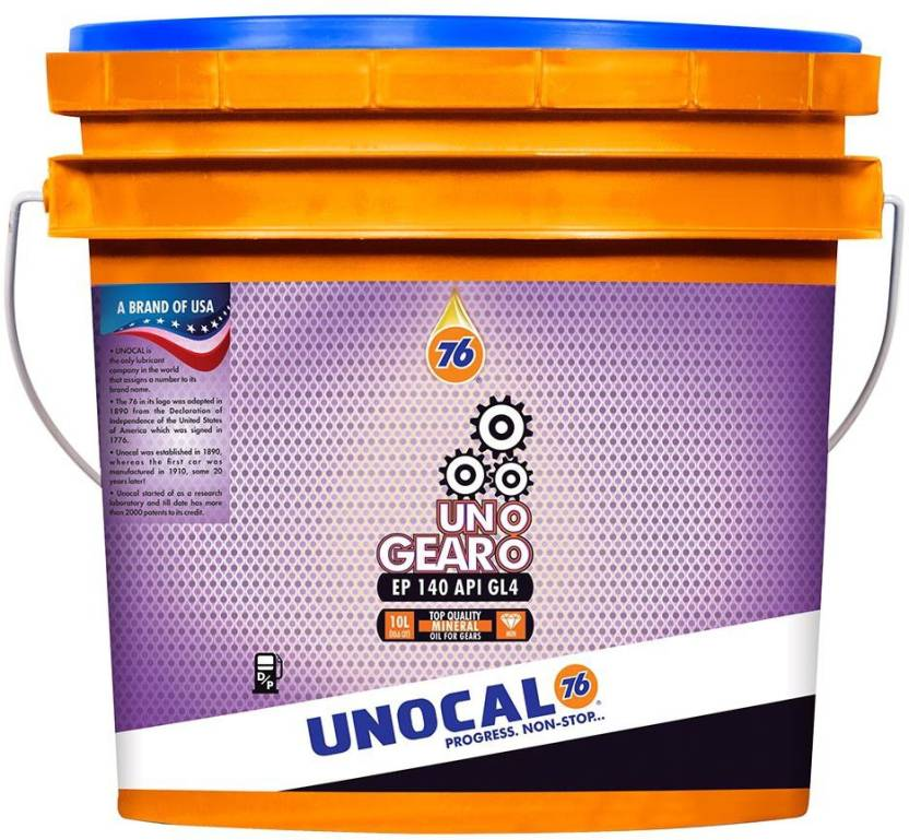 unocal76 Engine Oil Additive Price in India - Buy unocal76