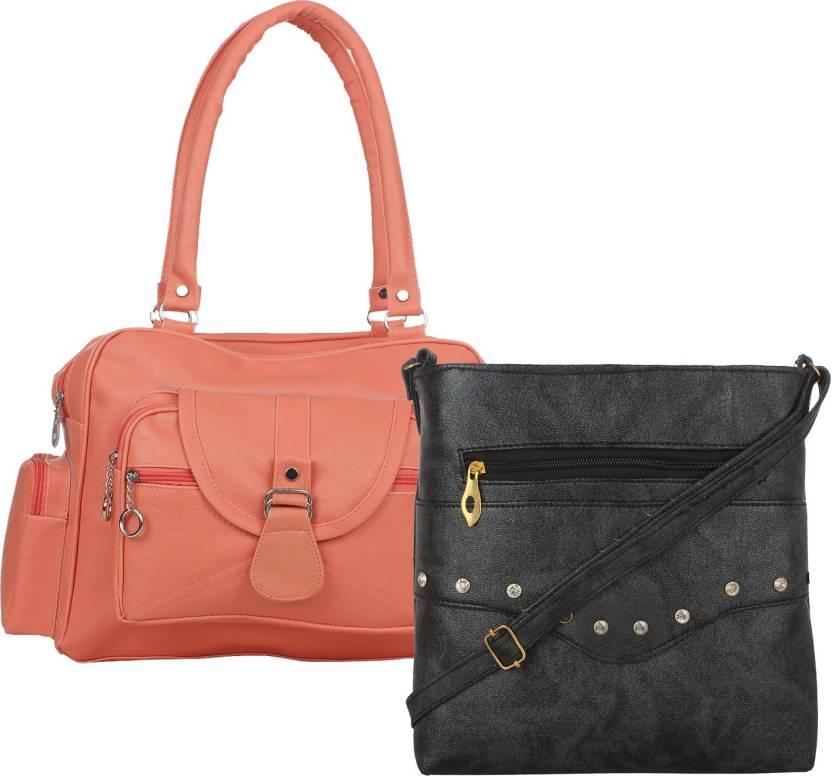 a982f56d4e Buy Fillincart Sling Bag Orange