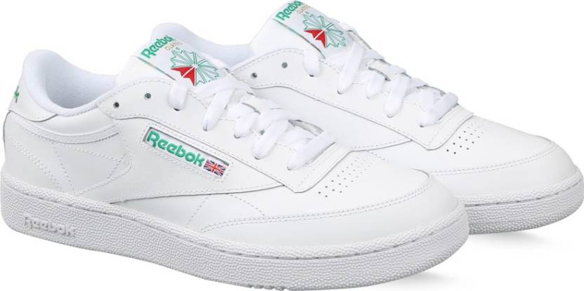 b49097e304719 REEBOK CLASSICS CLUB C 85 Tennis Shoes For Men - Buy REEBOK CLASSICS ...