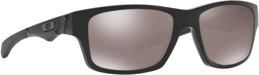 31c4cdc1197 Buy Oakley JUPITER SQUARED Rectangular Sunglass Grey For Men Online ...