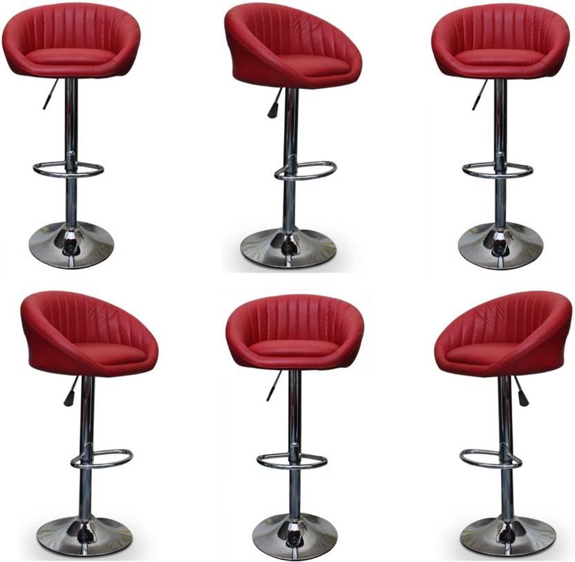Fine Lakdi The Furniture Co Fully Cushioned Swivel Seat Uwap Interior Chair Design Uwaporg