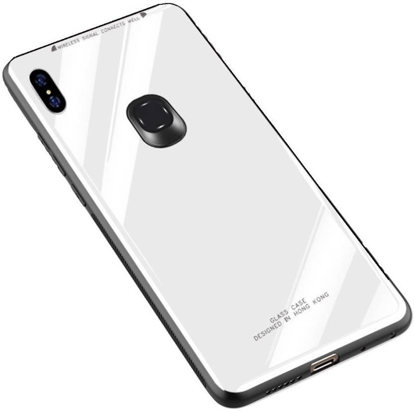 super popular 64011 85f82 Vodex Back Cover for Mi Redmi Note 5 Pro