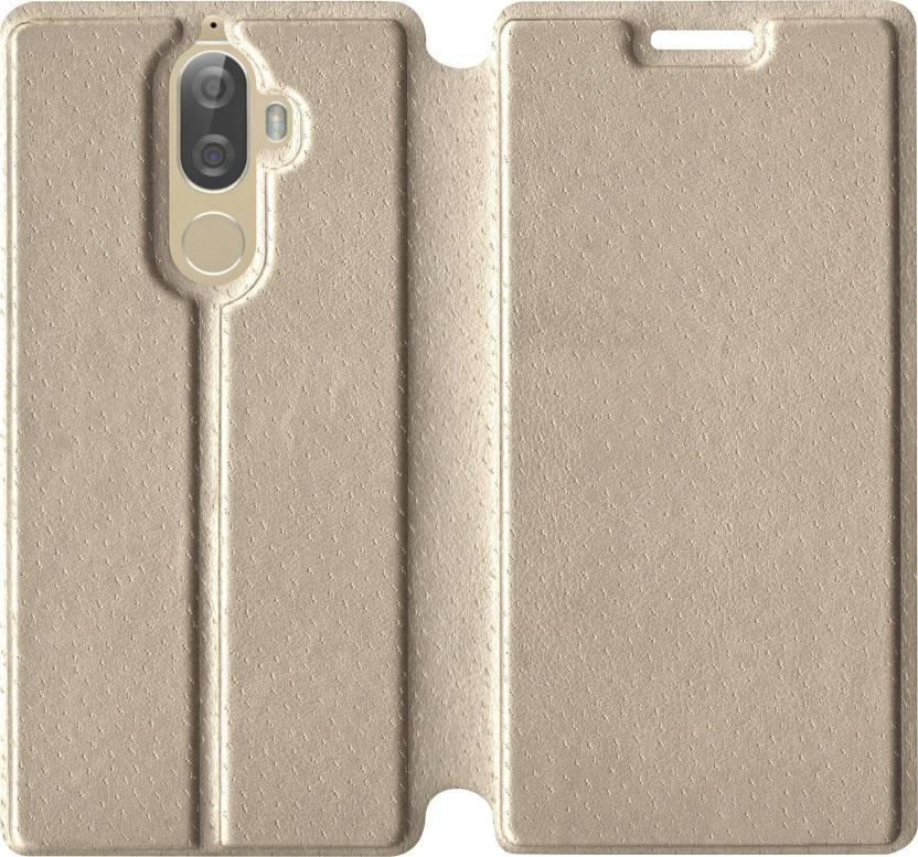 pretty nice 45d32 47283 sales express Flip Cover for Lenovo K8 Plus