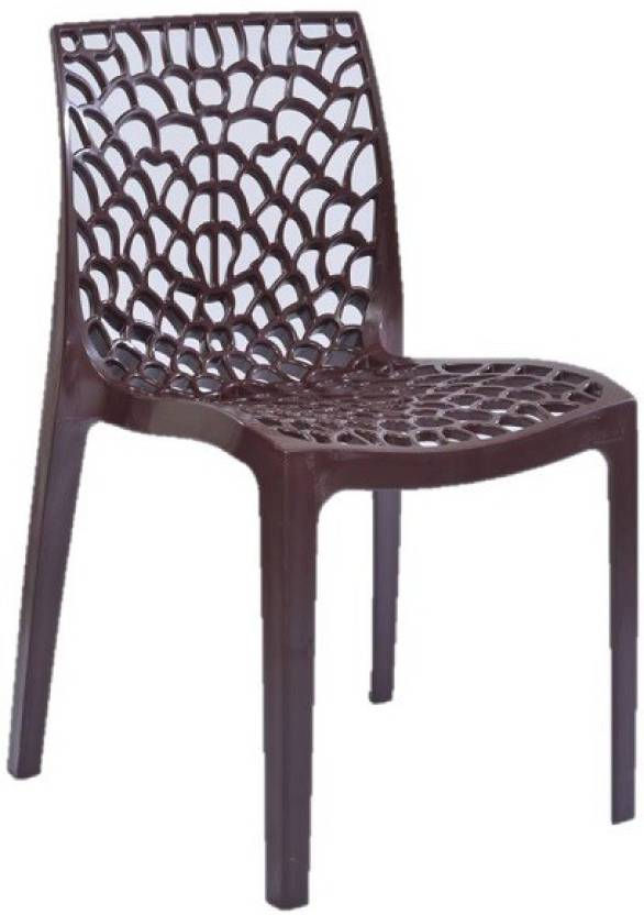 Supreme Plastic Cafeteria Chair Price In India Buy Supreme Plastic
