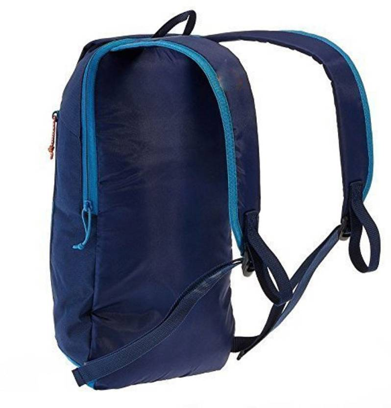 Frazzer Kids Outdoor Travel Backpack For Hiking Camping Rucksack 15 L  Backpack (Blue) 50fa3349ac