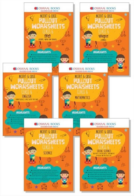 Oswaal ncert cbse pullout worksheets class 6 set of 6 books oswaal ncert cbse pullout worksheets class 6 set of 6 books hindi ibookread Download