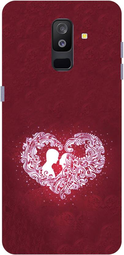 pretty nice 3d496 a83f7 Vinayak Graphic Back Cover for Samsung Galaxy J6+ (Plus) - Vinayak ...