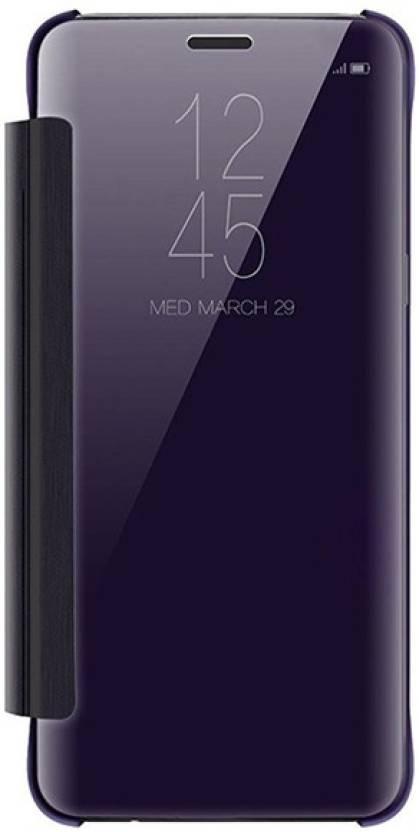 new concept 410a1 987b8 Kolorfame Flip Cover for Samsung Galaxy A6 Plus - Kolorfame ...