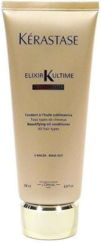 Kerastase Elixir Ultime Fondant Conditioner 200 Ml Price In