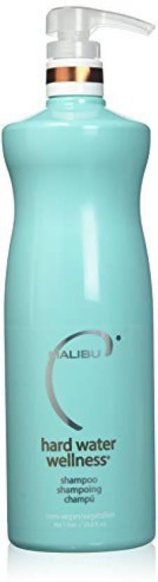 Malibu C 2000 Hard Water Wellness Shampoo & Conditioner