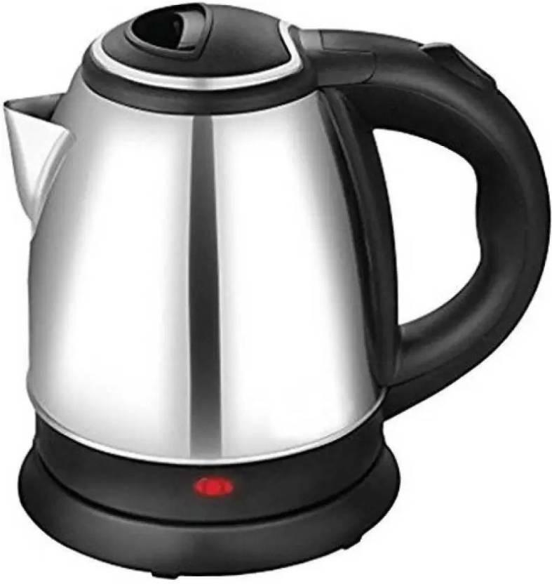 c3878e27429 Lagom Hot Water Pot Portable Boiler Tea Coffee Warmer Heater Cordless  Electric Kettle Electric Kettle (1.8 L