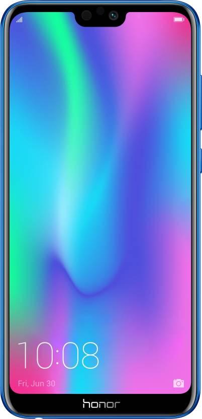 Honor 9N Sapphire, 4GB RAM, 64GB ROM