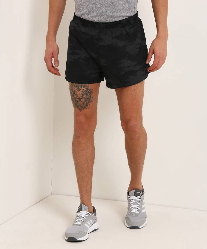 Adidas Printed Men Black Boxer Shorts Buy Black Adidas Printed Men