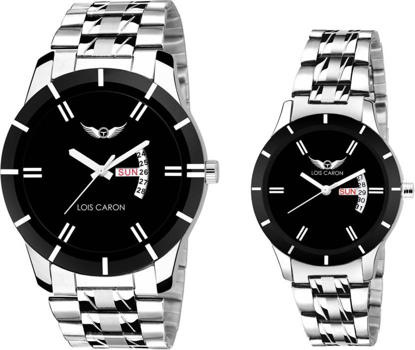 2baa1cc93de Lois Caron LCS-9026 Watch - For Men   Women - Buy Lois Caron LCS-9026 Watch  - For Men   Women LCS-9026 Online at Best Prices in India