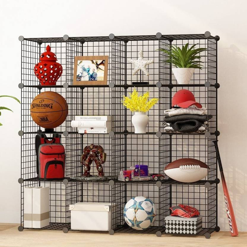 House of Quirk DIY Closet Cabinet by House of Quirk Metal