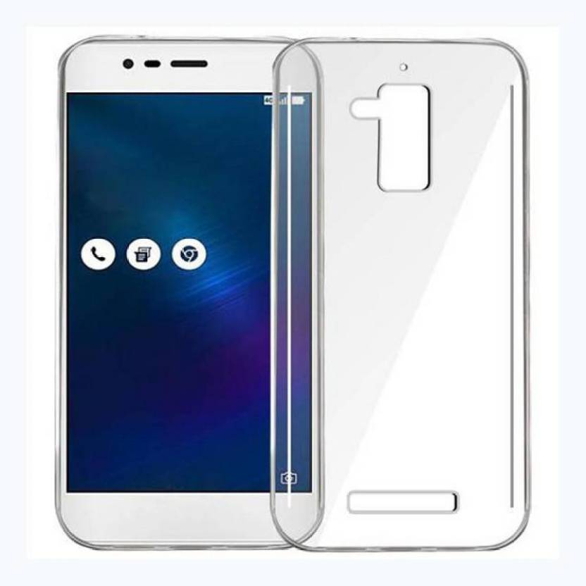 best website 1f784 79eaf E Trail Back Cover for Asus Zenfone 3 Max - E Trail : Flipkart.com