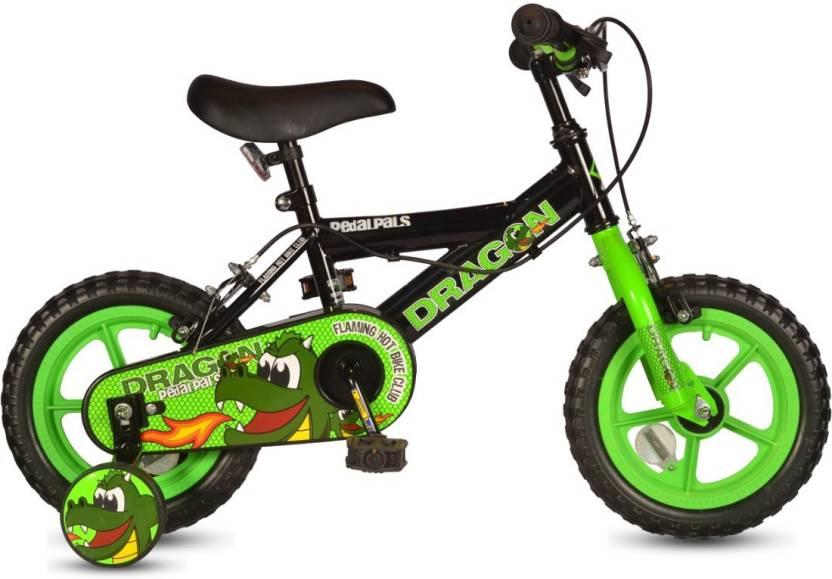 4fd93b6957f Hero Dragon 12 T Recreation Cycle Price in India - Buy Hero Dragon ...